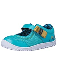 Reebok Classic Infant Anna Ventureflex MJ Toddler Shoes