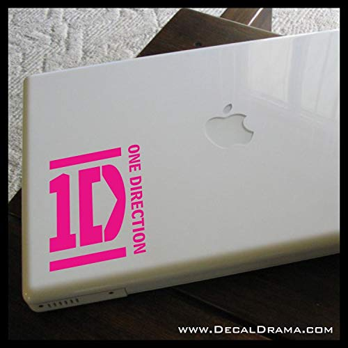 one direction vinyl decal - 8