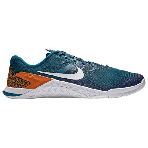 (ナイキ) Nike メンズ フィットネス?トレーニング シューズ?靴 Metcon 4 [並行輸入品]