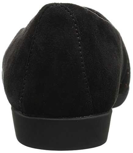 Aerosoles Vrouwen Trendsetter Loafer Zwart Exotische