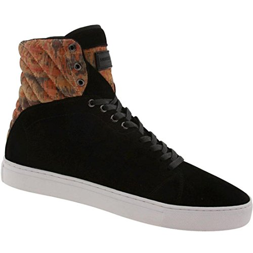 Android Homme Men's Propulsion High 2.5 (black)-12.0