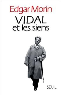 Vidal et les siens par Morin