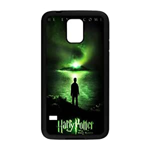 Happy Green scenery Harry Potter Cell Phone Case for Samsung Galaxy S5