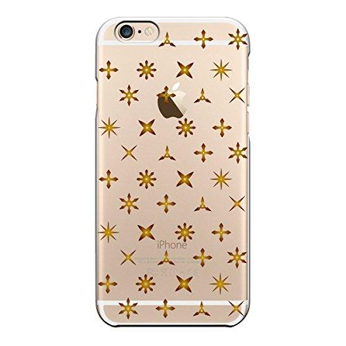 iPhone6 4.7 inch7 Transparent shell Ninja Dart KUNAI