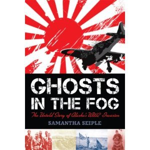 Download Ghosts in the Fog ebook