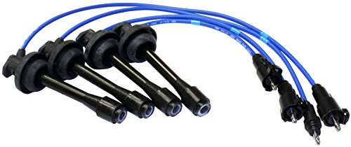 Ngk Spark Plug Leads (NGK RC-TE64 Spark Plug Wire Set)
