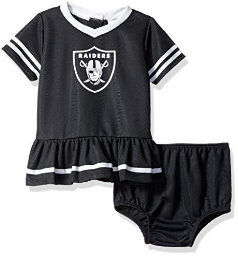 1aa0e55a047 Oakland Athletics Lingerie. Gerber Childrenswear NFL Oakland Raiders Girls  ...