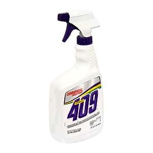 Formula 409(R) Heavy-Duty Cleaner/Degreaser, 32 Oz. Spray Bottle