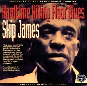 Hardtime Killing Floor Blues