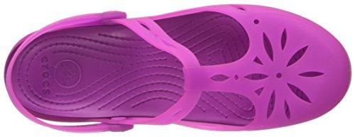 Violet Carliecutoutclg Sabots Femme Violet Crocs Vibrant d4UwqWX