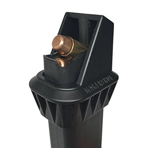 MAKERSHOT Custom .40 Caliber Magazine Speedloader (Glock 22 / 35)