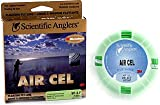 Best 3M Fly Lines - Scientific Angler Air Cell Short Fly Line #8 Review