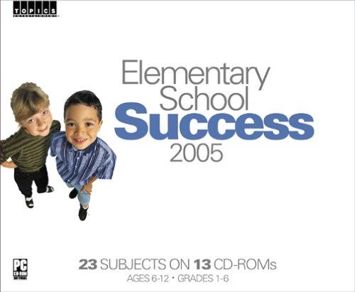 Software : Elementary School Success 2005