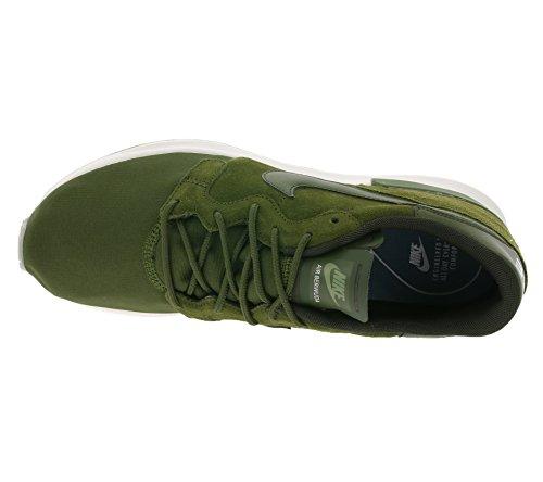 NIKE Air Berwuda Premium Schuhe Sneaker Turnschuhe Grün 844978 300 Grün