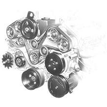 Dayco 84036 Timing Belt Comp Kit