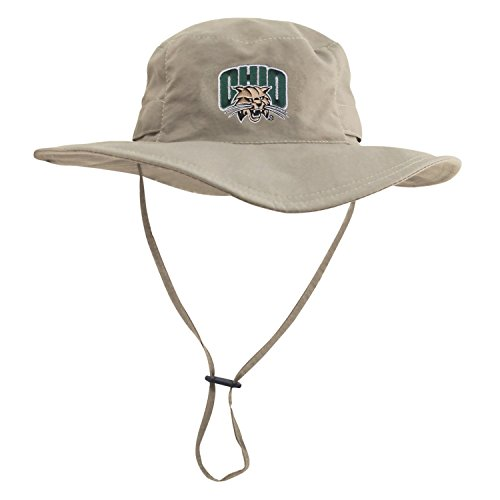 Ohio University Boonie Sun (Ohio University Bobcats Logo)