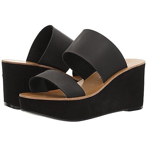 2447918d1e8 Chinese Laundry Women s Ollie Wedge Slide Sandal  bpz10A0522532 ...
