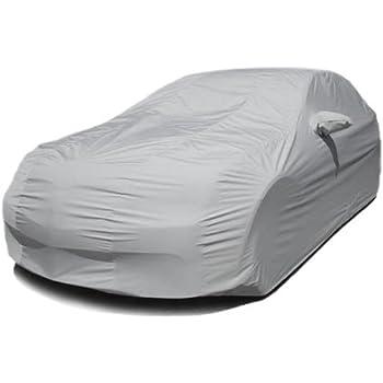 Custom Fit Car Cover For Select Saturn Sky Models