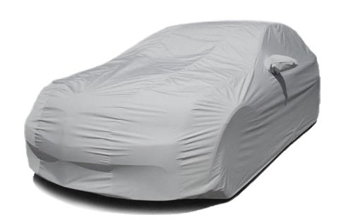 Saturn Car - CarsCover Custom Fit 2007-2009 Saturn Sky Custom Car Cover for 5 Layer Ultrashield