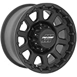 "Pro Comp Alloys Series 32 Wheel with Flat Black Finish (16x8""/8x165.1mm)"