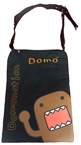 Domo Cm 35 Domonation Sacca Nero Shopper X 00716 26 5q0nt1pxI