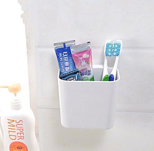 CNBBGJ Porta Cepillo de dientes de tipo aspirador creativo ...