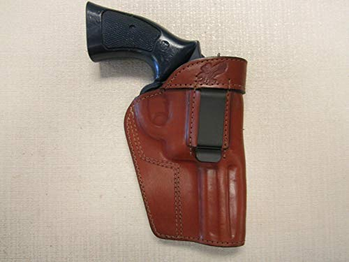 Braids Holsters S&W 686 & 586-357 mag, 4