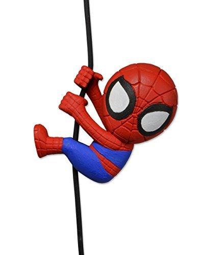 "Spider-Man ~2"" Figure: NECA Scalers Minis x Marvel Universe - Spider-Man Series"