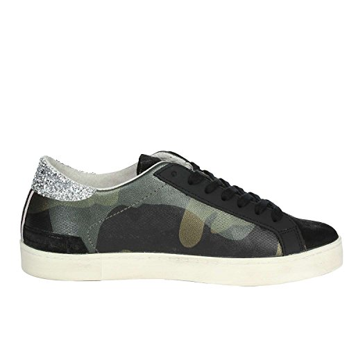 Sneakers Camuflage Mujer Dato Dato W271hlfacm 0OxZqnA