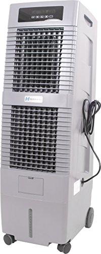 Hessaire MC21A 1,100 CFM Mobile Evaporative Cooler For Sale