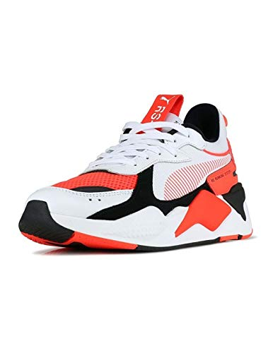 Baskets 36957902 2019 Reinvention Orange x Ss Chaussures Lanc Blanc Puma Rs Homme TwqE6xfH