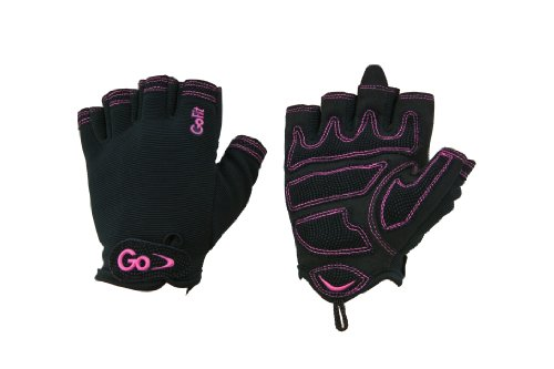 GoFit Xtrainer Cross Training Glove - Medium