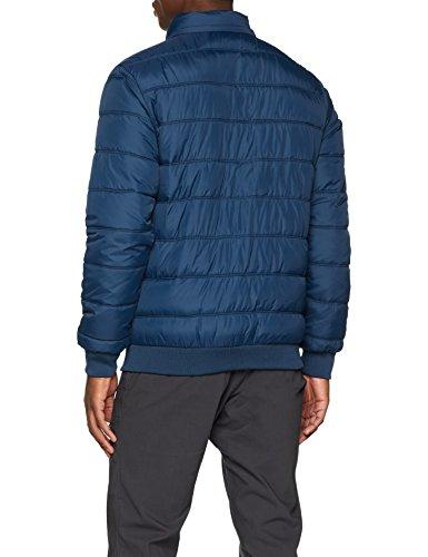 Joma nbsp;– 331 nbsp;giacca Urban Blu Uomo Con Per Cappuccio marino rqarPBw