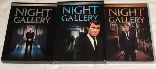 night gallery season 2 - 3