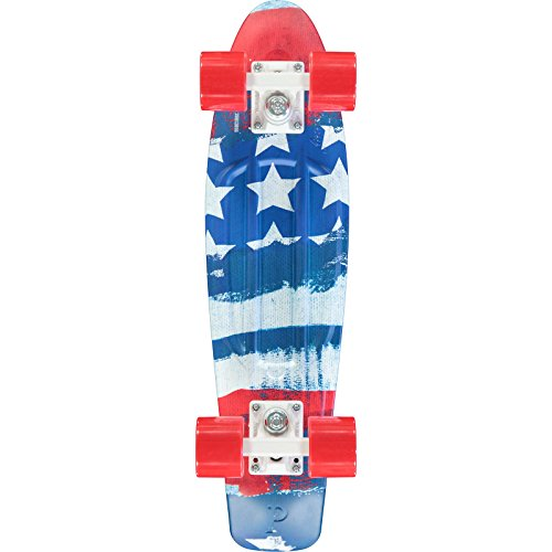 Penny Skateboards Patriot Complete Skateboard