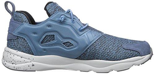Reebok Mens Furylite Gw Fashion Sneaker Ardesia