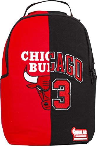 NBA LAB X Sprayground (NBA Half Court Bulls Jersey ()