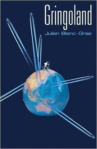 Gringoland (LITT GENERALE) (French Edition)