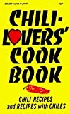 chili lovers cookbook - Chili-Lovers' Cook Book