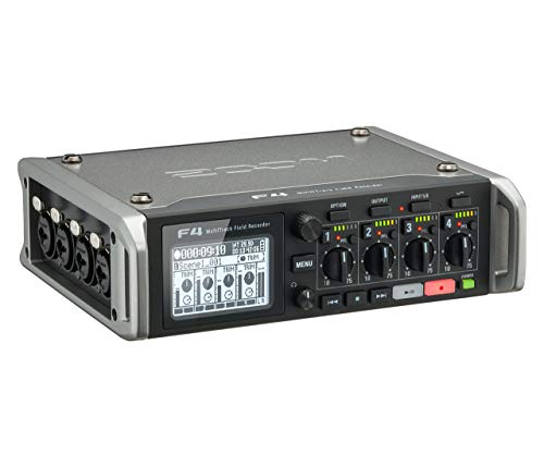 Multitrack Recorders