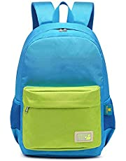 Hiking Backpack Cool Sports Backpack, Backpack for Men and Women Lightweight School Bag, School Bags for Girls Boys, for Travel, Sports, Hiking