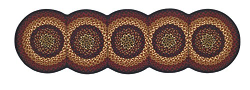 Park Designs Braided Tablerunner 15X54 product image