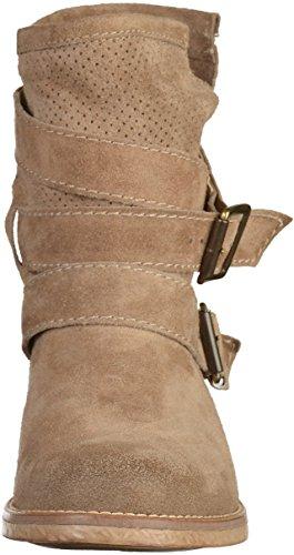 Tamaris25326 - botas Mujer pardo