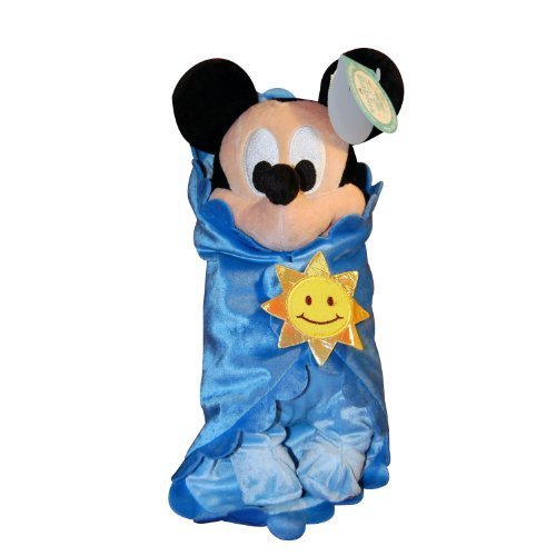 Disney Parks Exclusive Mickey Babies Baby Blanket 10