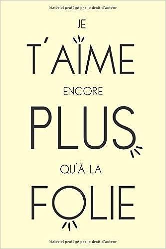 Message D Amour Carnet De Notes Pour Transmettre Un Petit