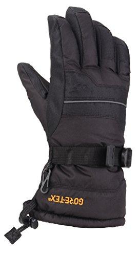 Gordini Unisex Junior's Gore-tex Iv Waterproof Insulated Gloves, Black, Medium - Gordini Kids Glove