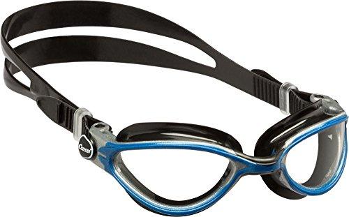 Cressi – Nero Nero Taglia Nero Adulto De203520 Unica Unisex bianco Nuoto Da bianco Occhialini nXwqfrHn4