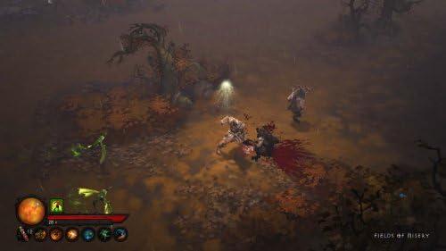 Diablo III: Amazon.es: Videojuegos
