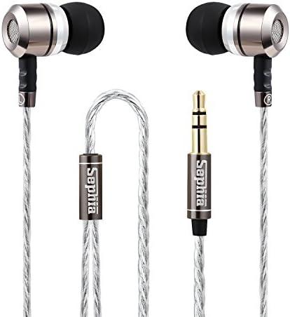 SP3060 Isolating Earphones Headphones BlackBerry product image