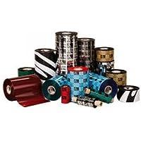 ZEBRA TECHNOLOGIES 05319BK13145 / Wax Ribbon 5.16inx1476ft 5319 Performance 1in core / 6PK RIBBON TT 5.16X1476 PEFORMANCE WAX